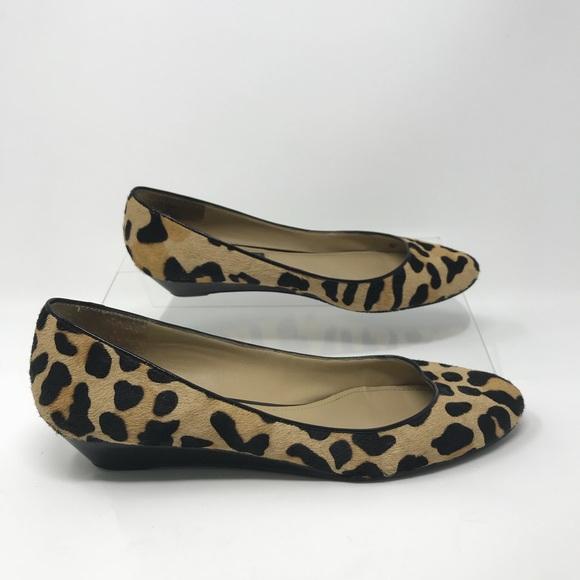 2160b791e3a Steve Madden Flats Animal Print. M 5b5bc93d153795a140549386. Other Shoes ...